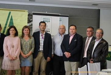 Asaja anuncia una rebaja fiscal al 18% para el tomate de Almería