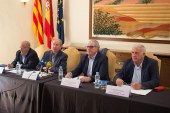 El sector citrícola valenciano estalla y exige el apoyo de la Administración