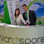 Infoagro Exhibition multiplica la presencia de empresas internacionales en su IIedición