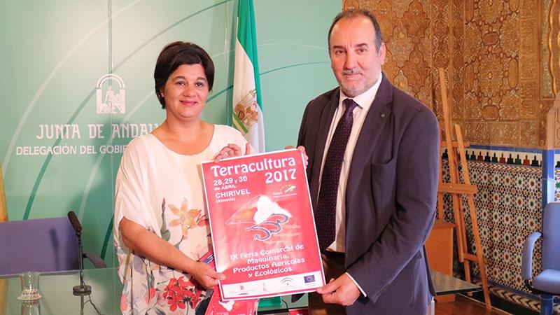 Terracultura 2017, la feria agrícola de Los Vélez