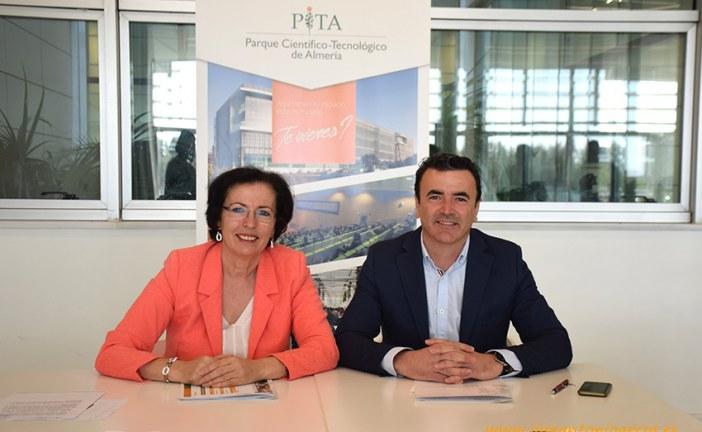 El PITA emplea a 180 investigadores a tiempo completo