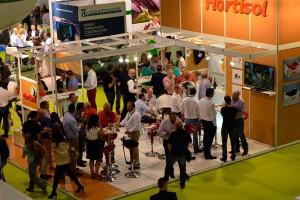 Infoagro Exhibition, lugar de encuentro empresarial para los negocios