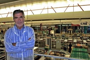 CASI ve en Infoagro Exhibition su lanzadera hacia el Poniente almeriense