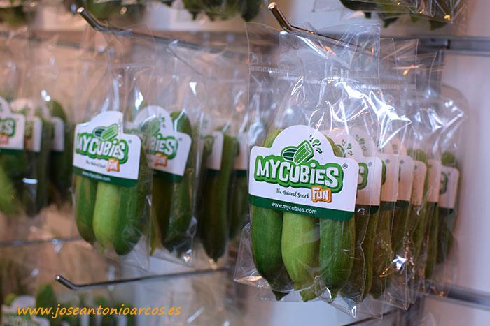 Mycubies de Rijk Zwaan, RZ.