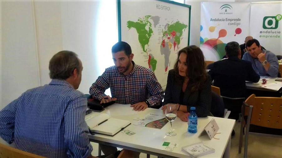 El Encuentro de la Industria Auxiliar reúne a 23 operadores de 22 países