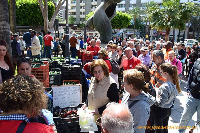 Protesta-por-precios-hortaliza