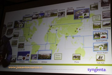 Bruselas aprueba la compra de Syngenta por ChemChina