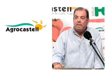 Antonio Martín deja la gerencia de Agrocastell