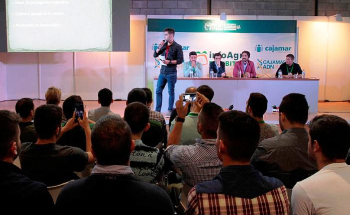 Infoagro reúne a 15.000 visitantes en su jornada central