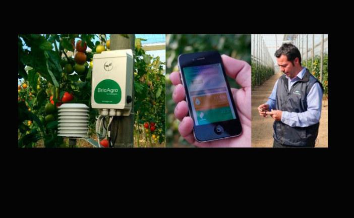 BrioAgro introduce un nuevo sistema de riego para invernaderos