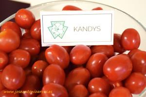 cherry pera Kandys