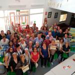 El Ifapa celebra el Día de la Fascinación por las Plantas