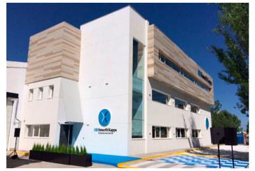 Smurfit Kappa inaugura un nuevo centro en Madrid