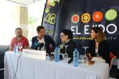 Montserrat Caballé en el40ª Festival de Teatro de El Ejido