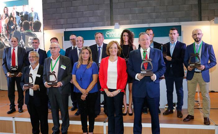 La lista de ganadores de los Premios Infoagro 2017