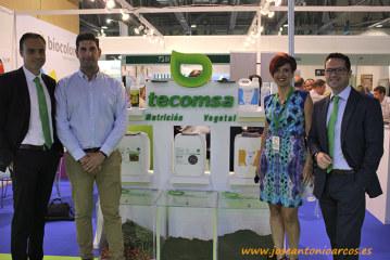 Tecomsa distribuye la línea Vigore Eco de Novasys Pharma