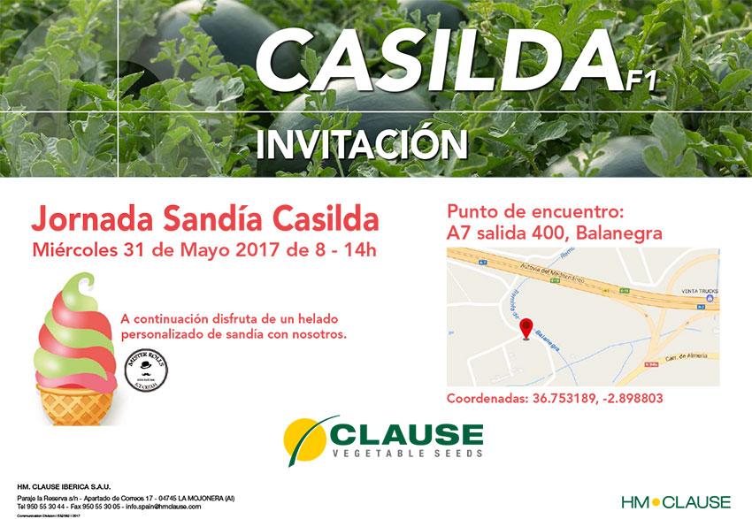 Jornada-SANDIA-CASILDA