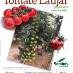Día 17 de mayo. Jornada de campo de tomate Laujar de Seminis