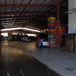 Grupo Agroponiente abrirá un nuevo centro logístico en Guadix