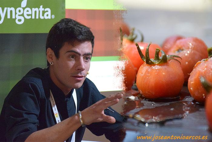 Pablo Fuente.