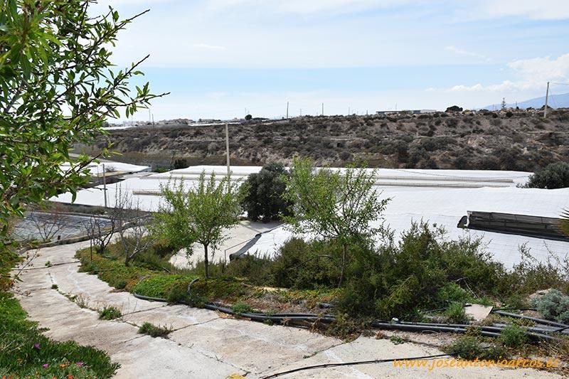 El agua desalada será la solución al conflicto del Bajo Andarax