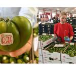 Agrupalmería describe su catálogo de tomates a la carta