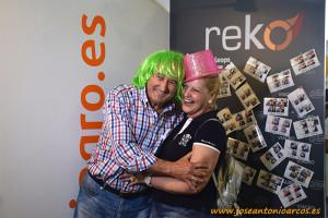 Viagro y Keops Agro en InfoAgro Exhibition 2017.
