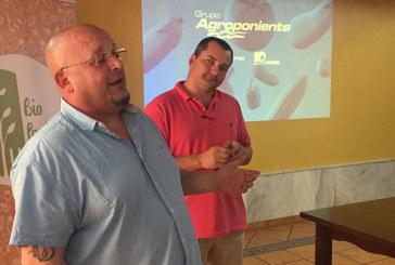Agroponiente arranca su campaña de verano en Zafarraya