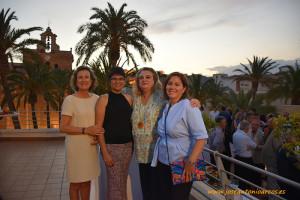 Celebración 25 Aniversario sandia Bouquet