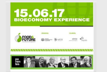 Día 15 de junio. Encuentro Bioeconomy Experience. Valencia