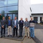Citrosol opera ya con su filial en Sudáfrica