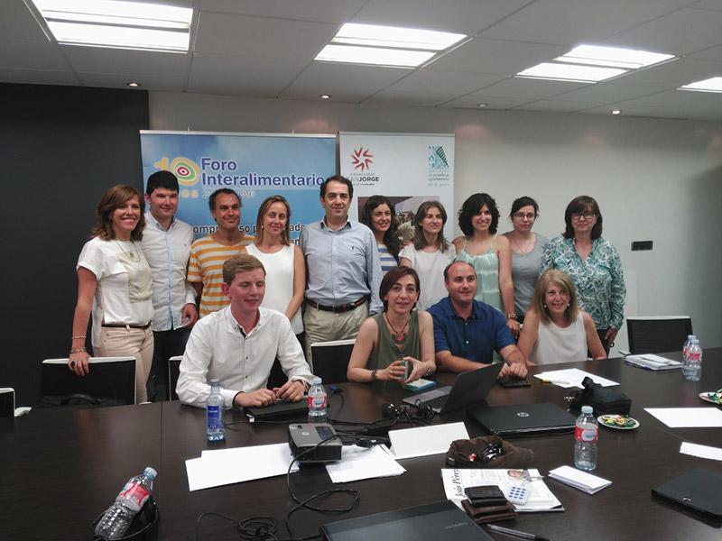 La Universidad de San Jorge da valor a la comunicación agrícola con una titulación