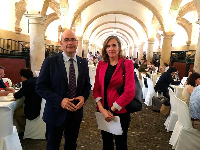 Córdoba reúne a 43 empresas ecológicas con 25 importadores