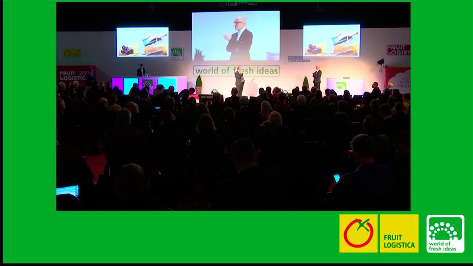 'Comercio hortofrutícola 2025', según Gottlieb Duttweiler Institute