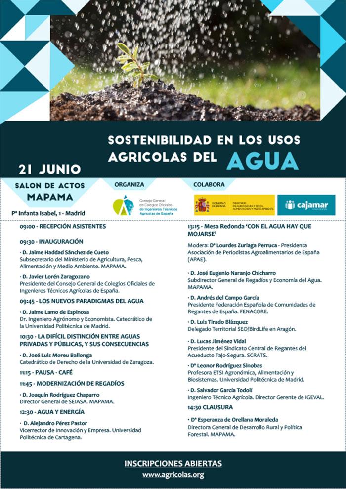 JORNADA_SOSTENIBILIDAD_USOS_AGRICOLAS_AGUA_PROGRAMA