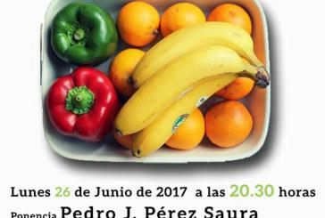 """Día 26 de junio. ¿Qué es una """"Alimento Ecológico?¿Quién lo garantiza?"""