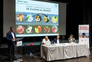 La logística del perecedero como reto para abrir nuevas vías a la exportación