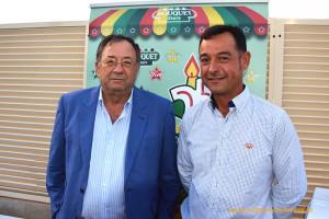 Miguel Moreno y