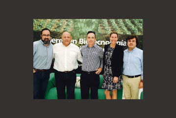 Symborg invierte en la agrotecnológica australiana thinkbio