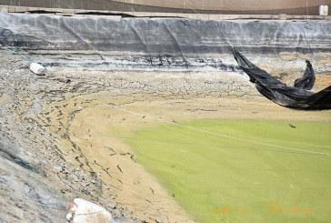 Coexphal consigue agua desalada para los regantes del Bajo Andarax