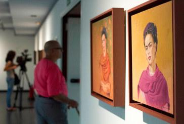 Frida Kahlo en Almería