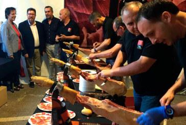 Serón celebra su XXIII Feria del Jamón