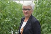 Josefa Miras, candidata a presidir CASI
