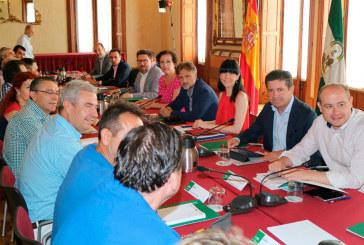 La Junta pide un trato específico de Almería en el Pacto Nacional del Agua