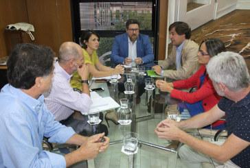 El ecológico en Andalucía habla almeriense y granadino