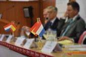 Holanda regresa a Almería el 5 de octubre