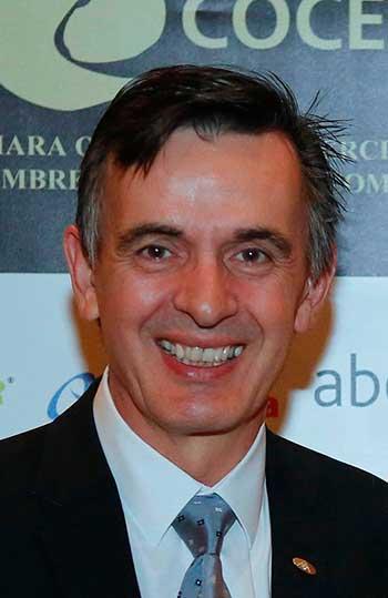 Miguel Abril, nuevo director comercial de Anecoop