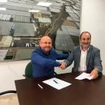 Acrena y Copisi son las primeras en recibir este año los fondos operativos