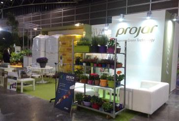 Iberflora proyectará la recuperación del sector de la planta para paisajismo