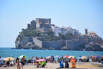 Levante en estado puro: Vinaroz, Peñíscola, Castellón y Burriana